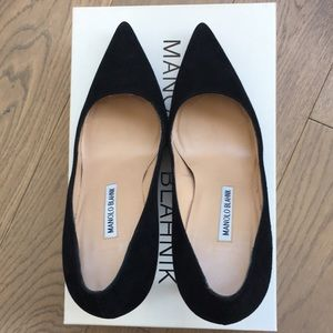 Manolo Blahnik BB 105 MM (37.5)